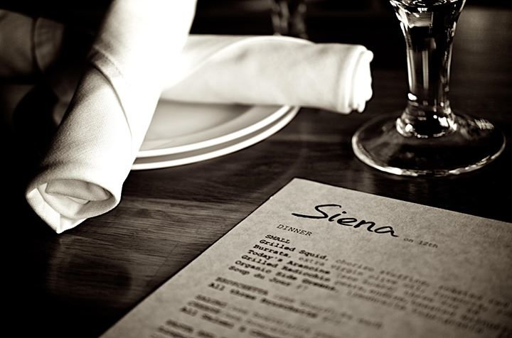 Siena cover