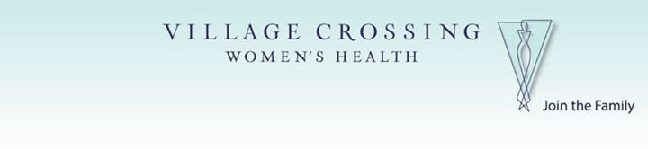 Village Crossing Women's Health cover