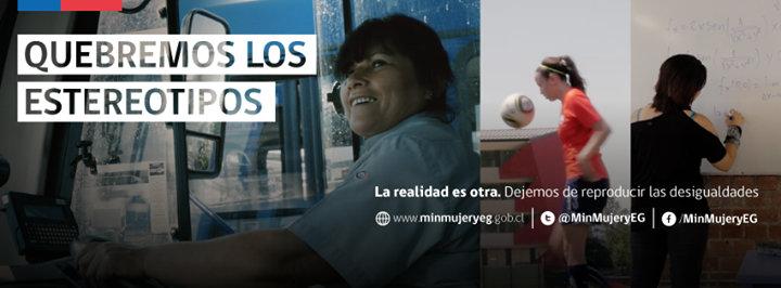 Ministerio de la Mujer y la Equidad de Género cover