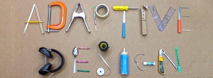 Adaptive Design Association cover