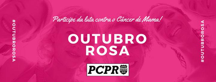 PCPR - Polícia Civil do Paraná cover
