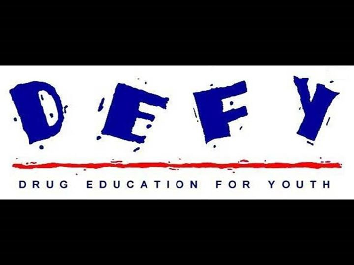 Drug Education For Youth cover