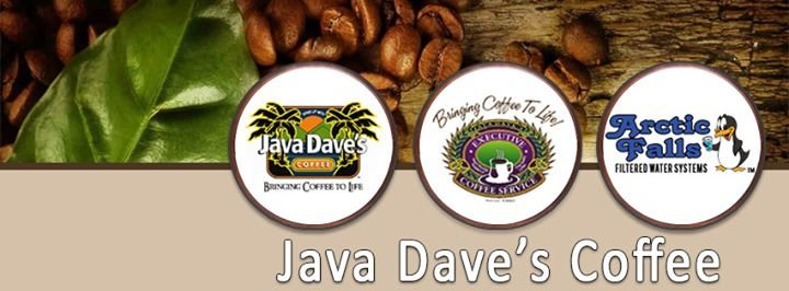 Java Dave's Executive Coffee Corporate cover