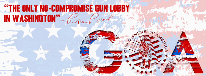 Gun Owners of America cover