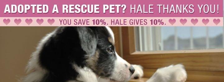 Hale Pet Door cover