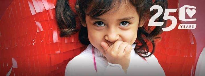 Children's Hunger Fund cover