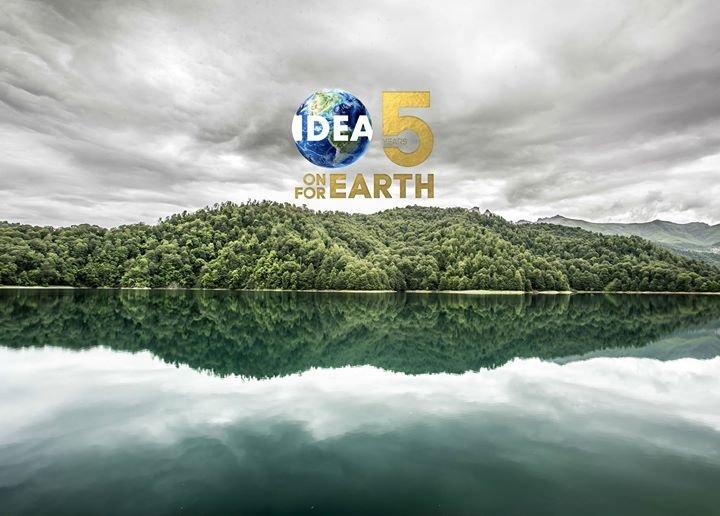 IDEA Campaign cover