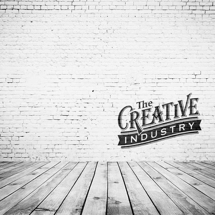 The Creative Industry cover