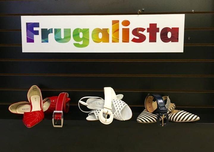 Frugalista cover