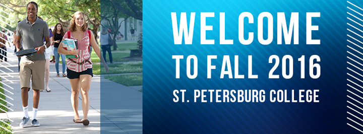 St. Petersburg College cover