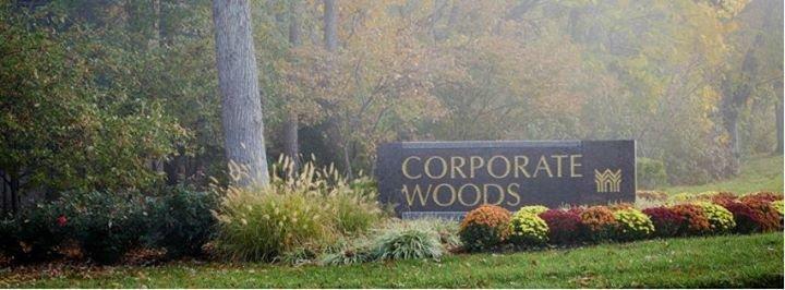 Corporate Woods cover
