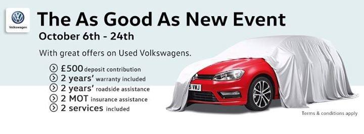 Pulman Volkswagen cover