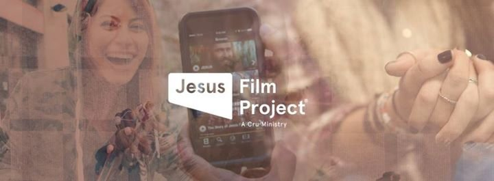 Jesus Film Project cover