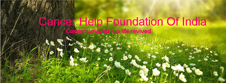Cancer Help Foundation Of India cover