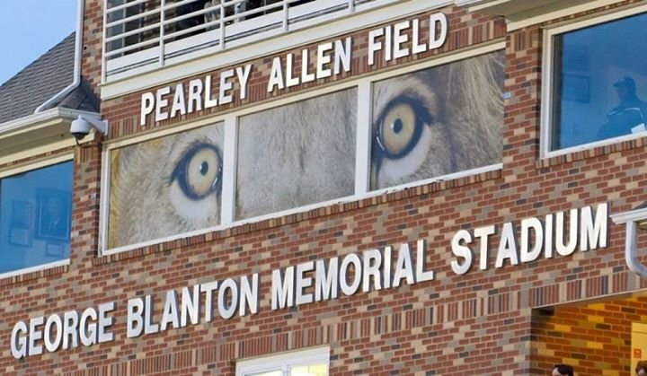 Shelby High School-Home of the Golden Lions cover