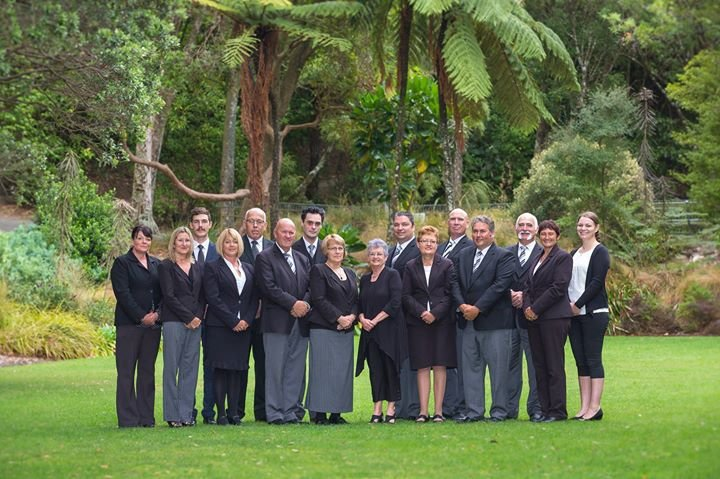 Gee & Hickton Funeral Directors cover