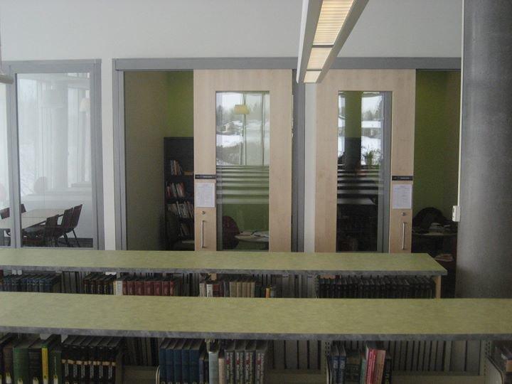 Augustana Writing Centre cover