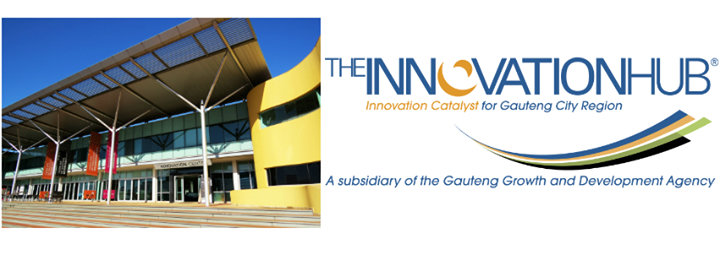 The Innovation Hub cover