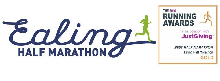 Ealing Half Marathon CIC cover