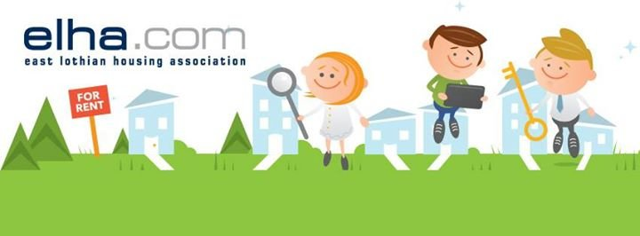 East Lothian Housing Association cover