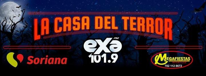 EXA Poza Rica cover