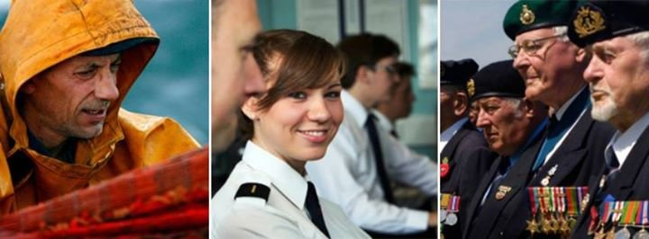 Seafarers UK cover