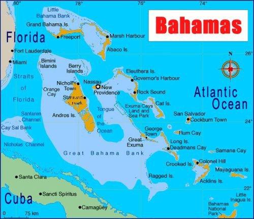 NEMA-Bahamas cover