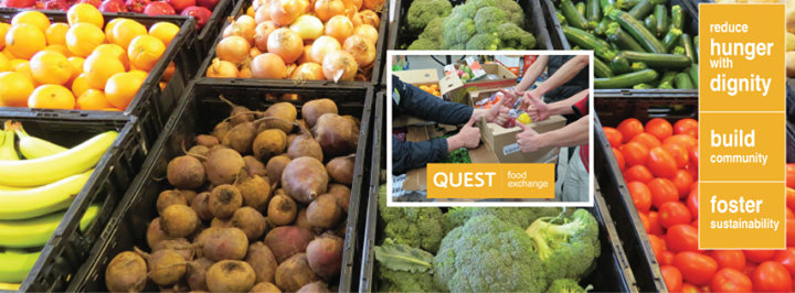 Quest Food Exchange cover
