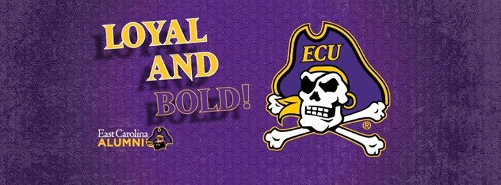 ECU Alumni Association cover