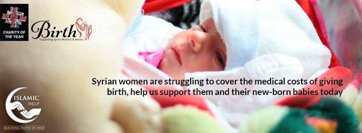 Islamic Help cover