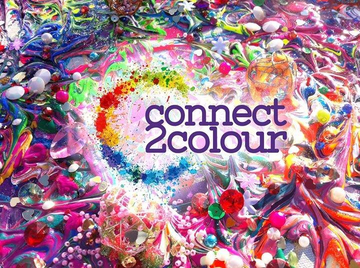 Connect 2 Colour cover