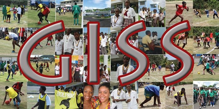 Gros Islet Secondary School cover