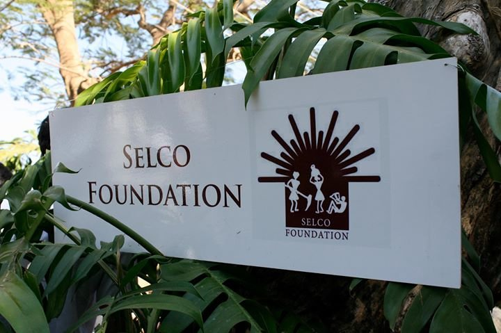 Selco Foundation cover