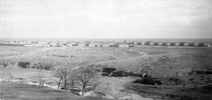 Fort Concho National Historic Landmark cover