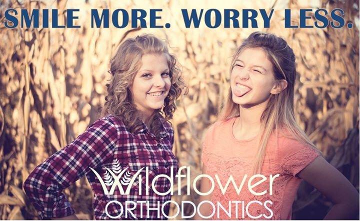 Wildflower Orthodontics cover