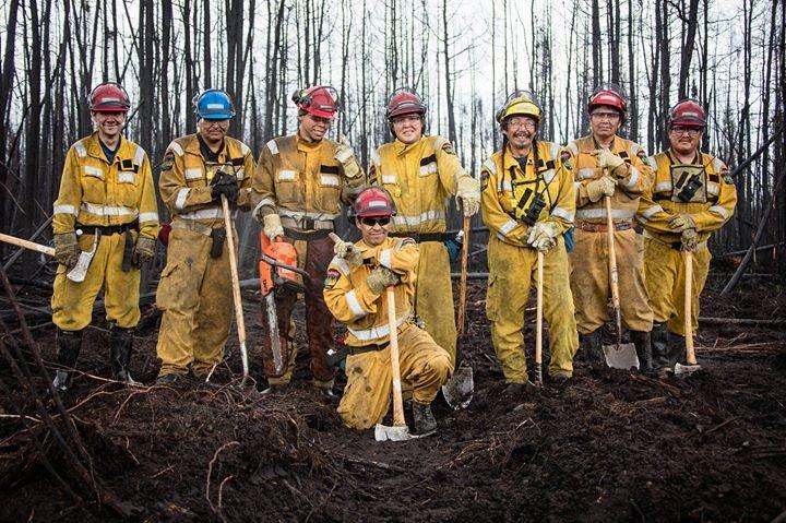 Alberta Wildfire Info cover