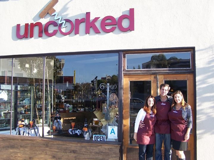 Uncorked Hermosa, The Best Tasting Wine Shop cover
