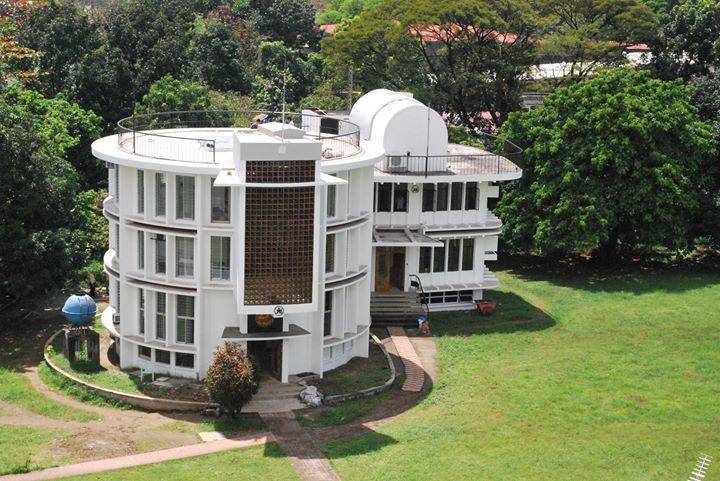 Manila Observatory cover
