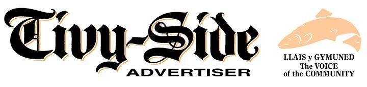 Tivyside Advertiser cover