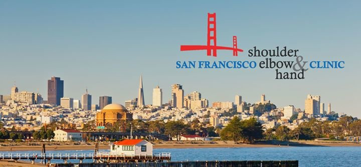 San Francisco Shoulder, Elbow and Hand Clinic cover
