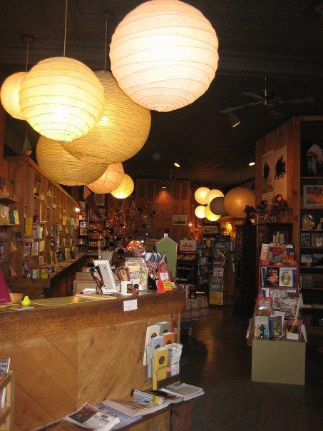 Webster Groves Bookshop cover