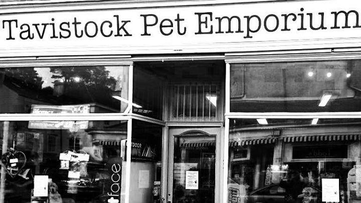 Tavistock Pet Emporium cover