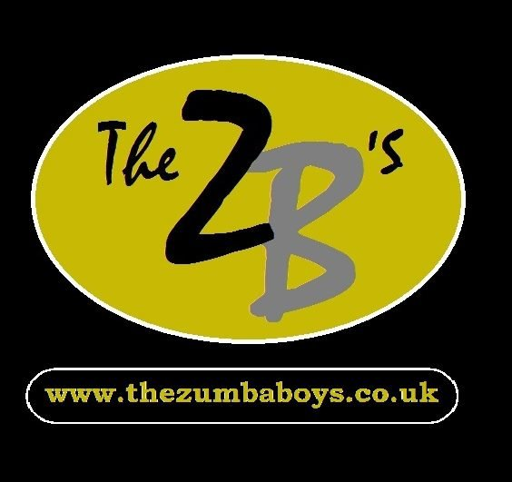 The Zumba Boys cover