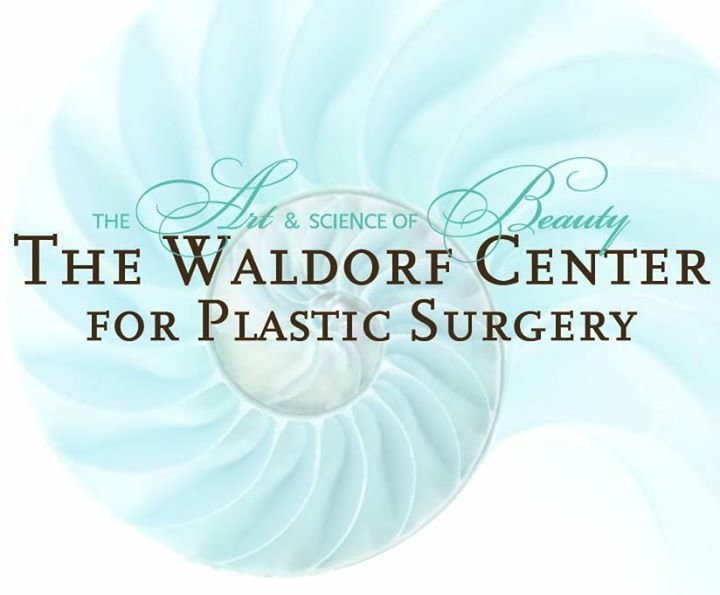The Waldorf Center for Plastic Surgery cover