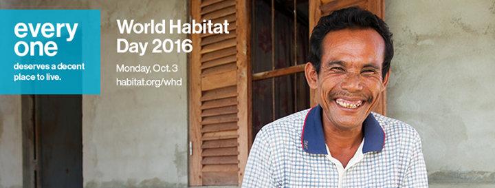 Habitat for Humanity Sri Lanka cover