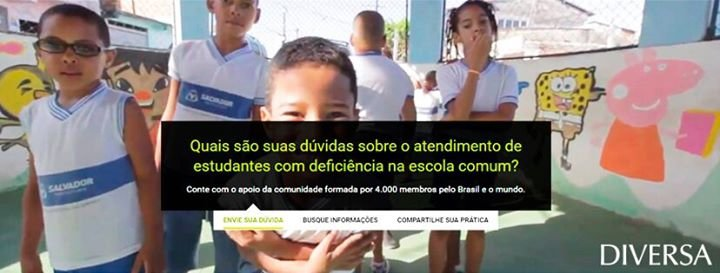 Instituto Rodrigo Mendes cover