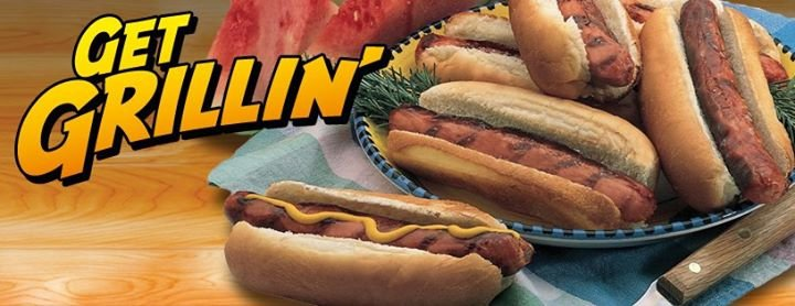 Sahlen's Hot Dogs cover