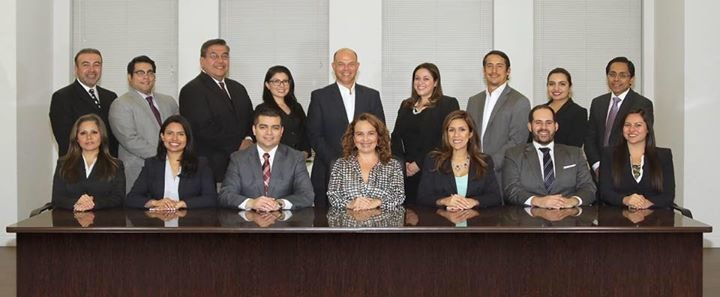 Mexican American Bar Association cover