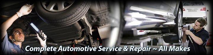 R&S Automotive Specialists LLC cover