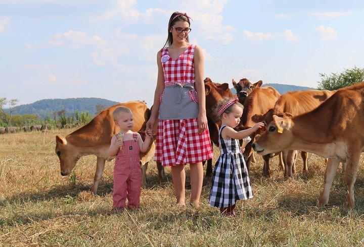 Cruze Farm cover